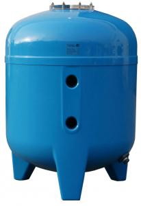 Sandfilter -Brunner AG Pumpen