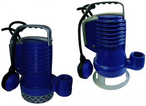 Entwässerungpumpen Brunner AG, CH-8302 Kloten