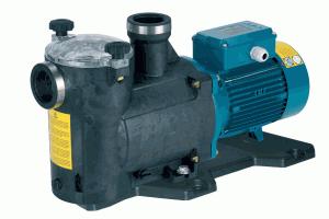Filterpumpen MPC - Brunner AG, CH-8302 Kloten